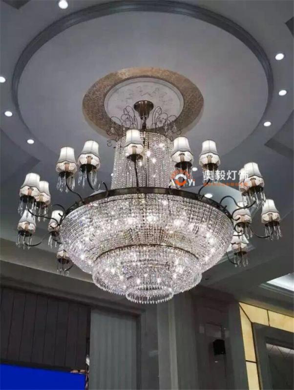 奥毅工程案例 | 浙江杭州萧山私人豪宅