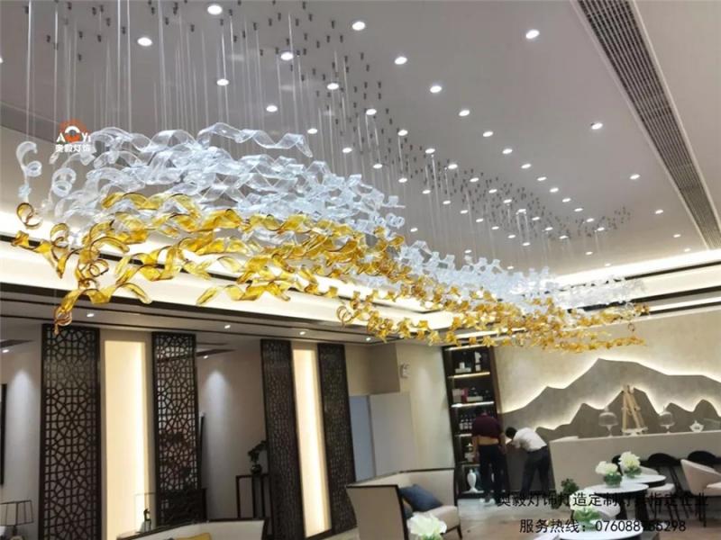 奥毅工程案例 | 江苏销售中心